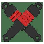 Service auto Cosmo Motors - Reparatii suspensii